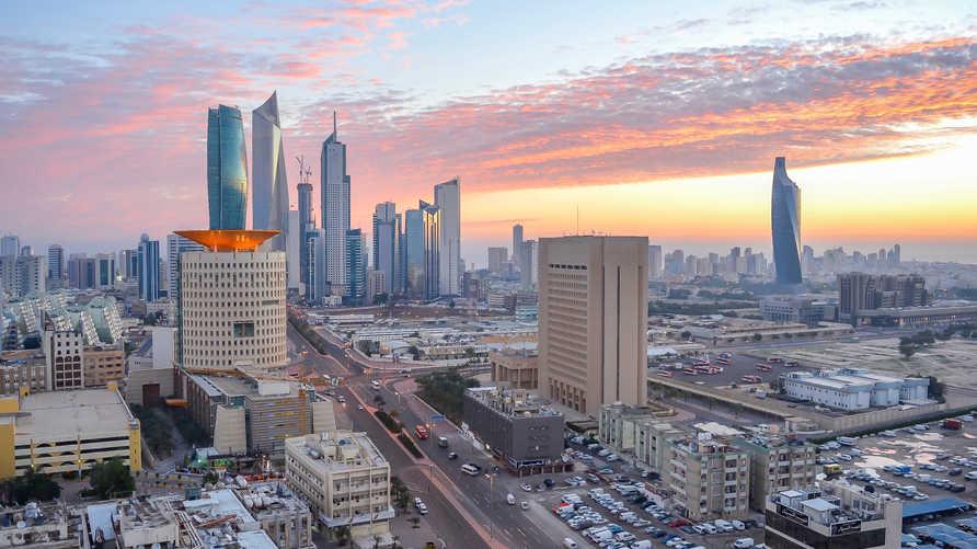 الكويت العاصمة، أرشيف
