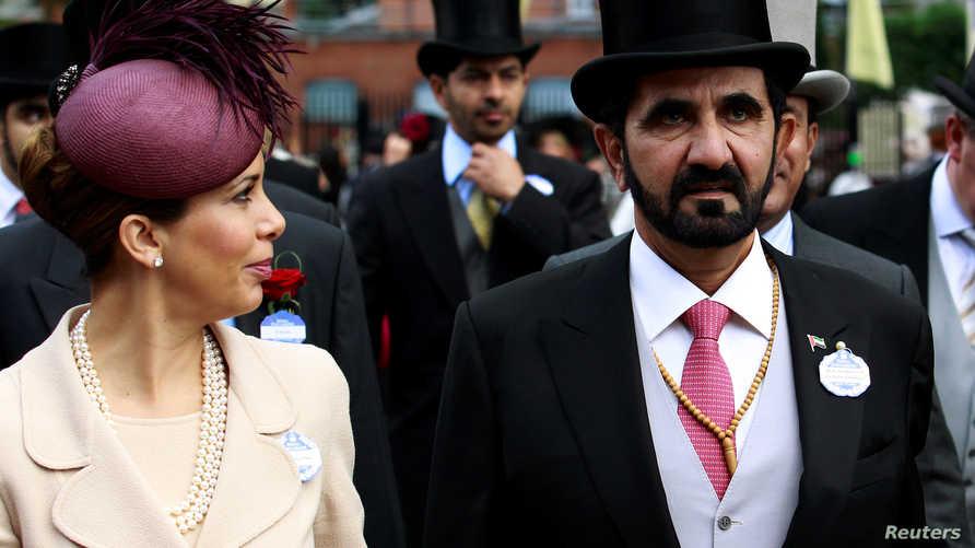محكمة بريطانية ترفض طعن حاكم دبي لمنع نشر أحكام تتعلق بمعركته القضائية مع