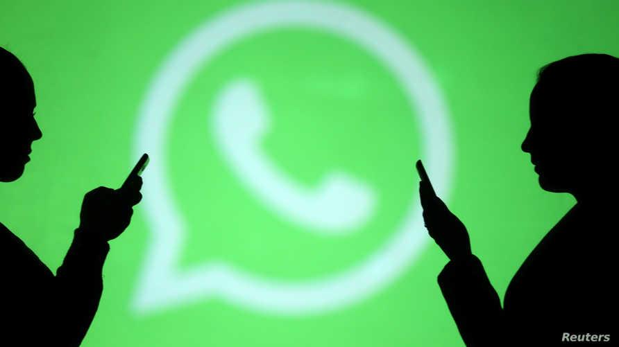 يستخدم واتساب من قبل أكثر من 1.5 مليار شخص