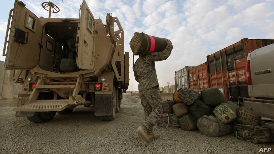 هل سيرحل الجنود الأميركيون عن العراق؟