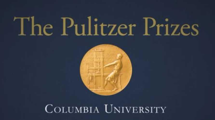 جائزة بوليتزر