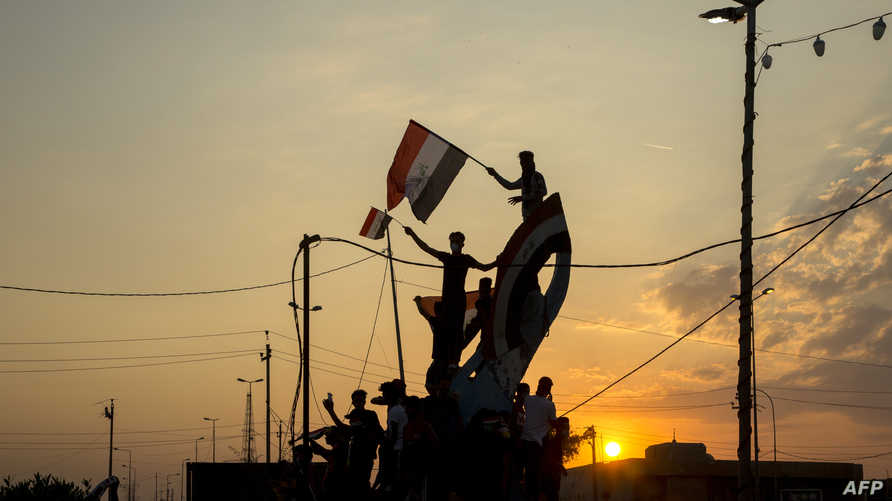 قتل أكثر من 280 متظاهرا في بغداد ومدن جنوب العراق منذ اندلاع الاحتجاجات في الأول من أكتوبر