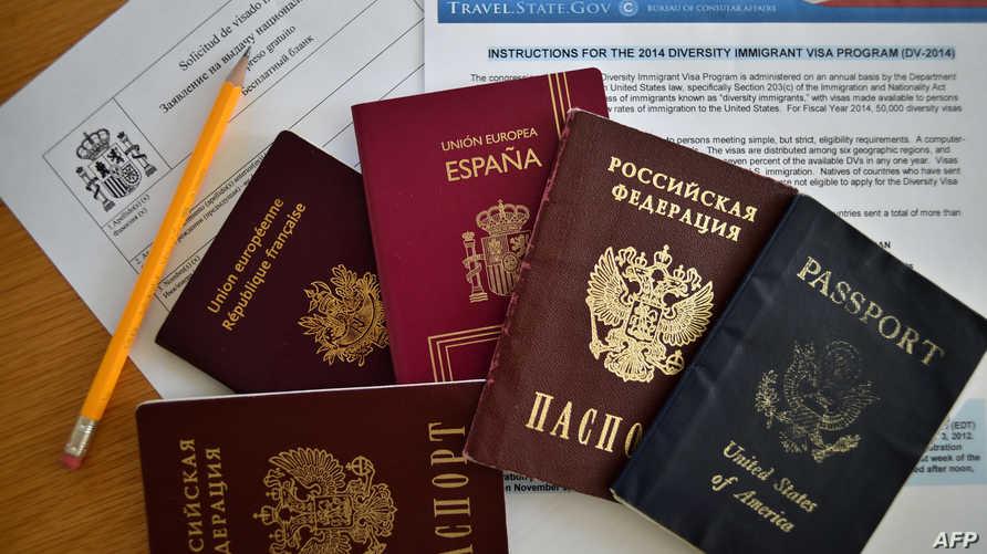 واشنطن تكشف موعد وقف منح تأشيرات الدخول بهدف الولادة