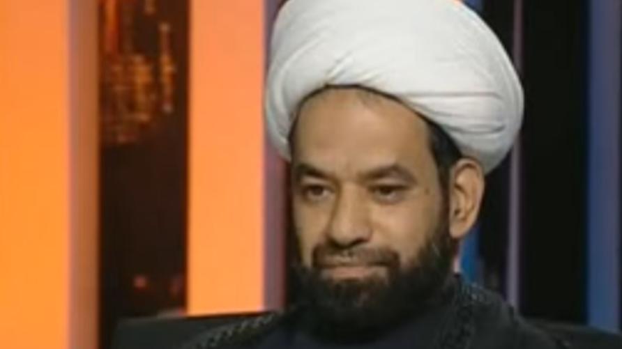 القاضي محمد الجيراني