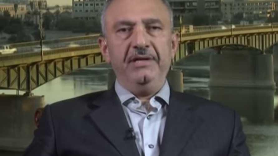 النائب فائق الشيخ علي
