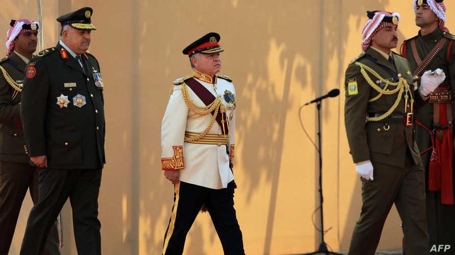 قرار الملك أنهى احتجاجات الشارع وألقى بالكرة الملتهبة بالحضن الإسرائيلي