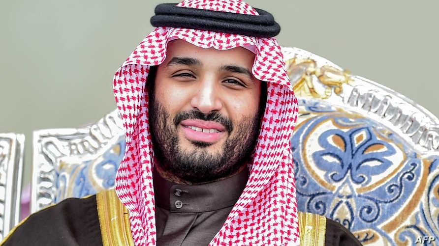 محمد بن سلمان بن عبد العزيز