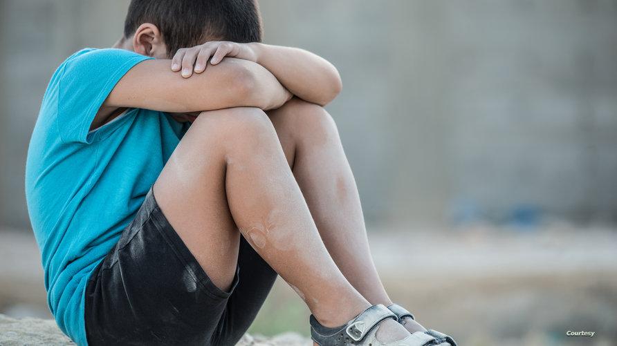 تزايد الاعتداءات الجسدية على الأطفال في العراق