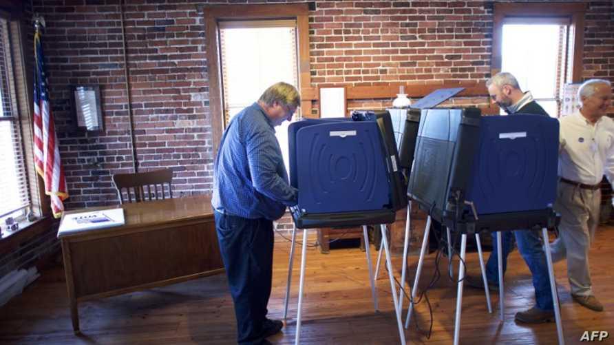 انتخابات سابقة في ساوث كارولاينا
