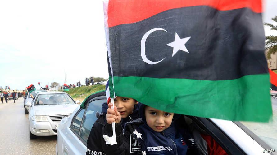 هل ستجرى الانتخابات في ليبيا قريبا؟