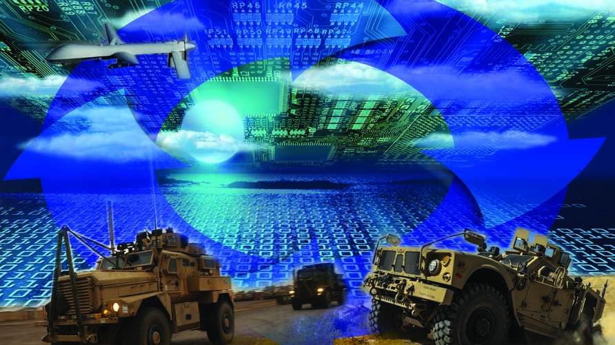 قيادة مقاتلة موحدة جديدة بالبنتاغون مختصة بالأمن السيبراني