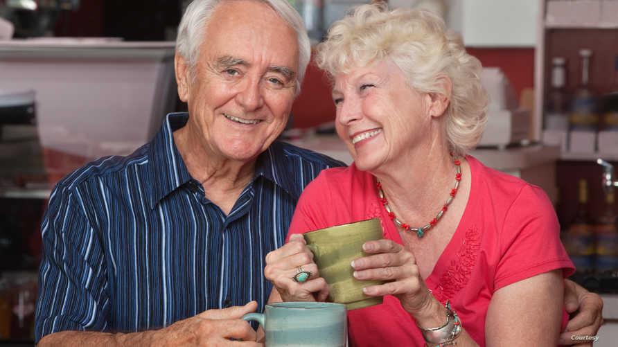 العمر المديد مثبت علميا