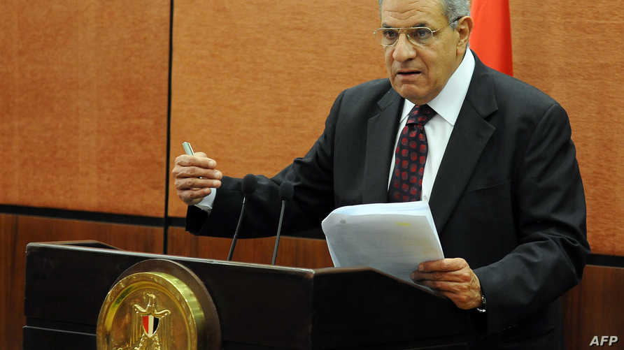 ابراهيم محلب المكلف برئاسة الوزراء في مصر