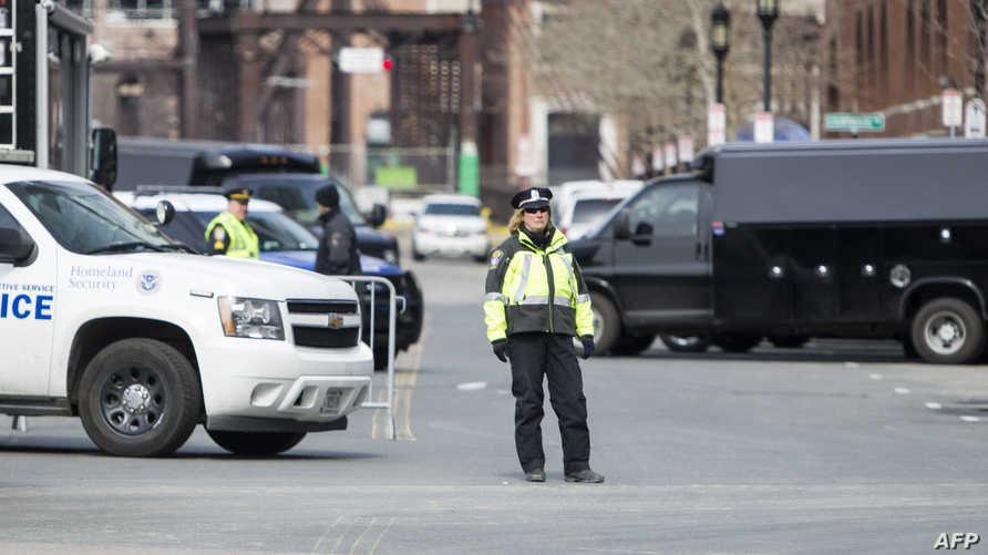 شرطة بوسطن_أرشيف