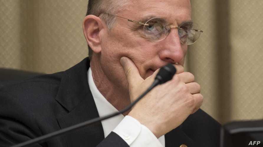عضو مجلس النواب تيم ميرفي