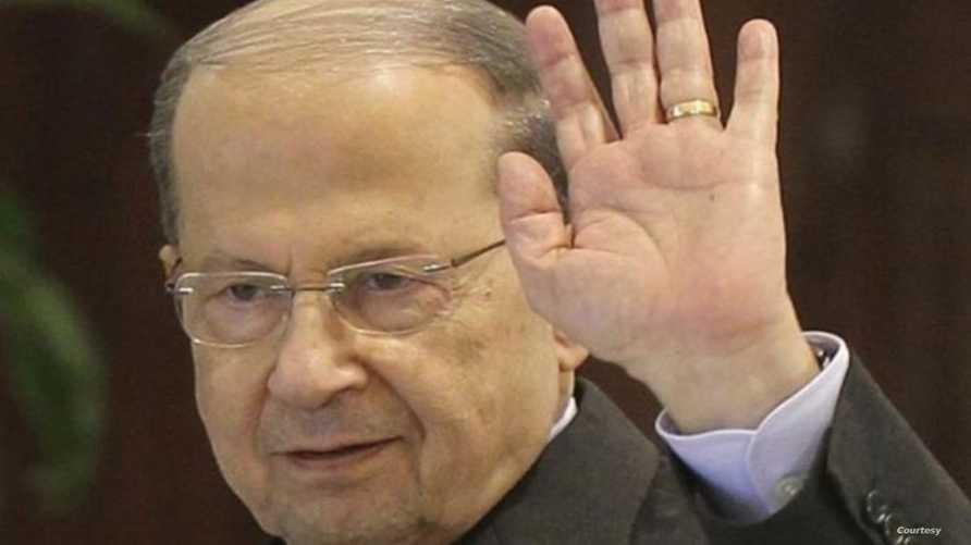 عون ترأس الوفد اللبناني المشارك في اجتماعات الجمعية العامة للأمم المتحدة