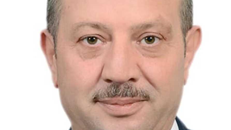اللواء أحمد حسني