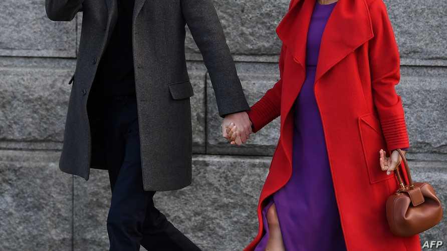 تشير تقديرات إلى أن الحماية الأمنية للزوجين ستكلف دافعي الضرائب في كل من كندا والمملكة المتحدة مبلغا يتراوح ما بين ثلاثة وستة ملايين جنيه إسترليني في العام الواحد