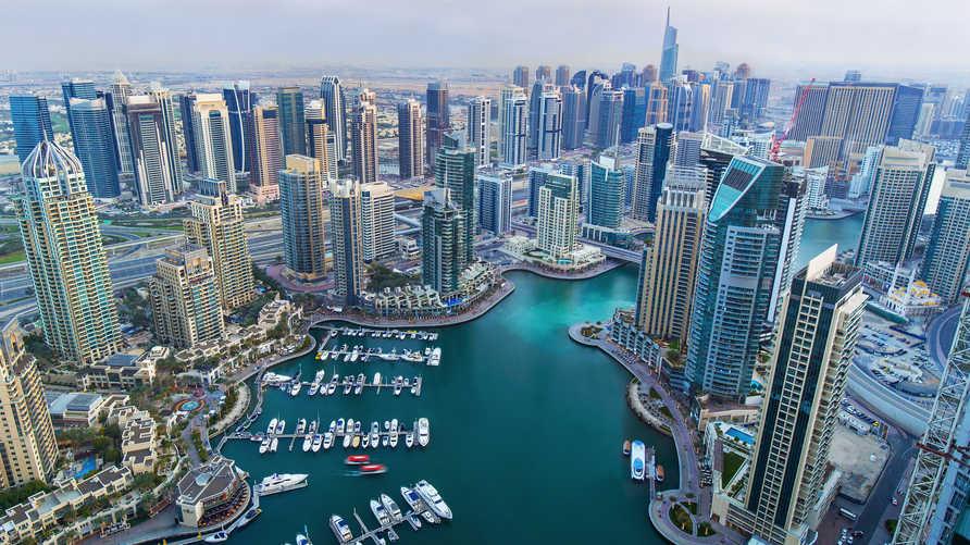 دبي-الإمارات العربية المتحدة