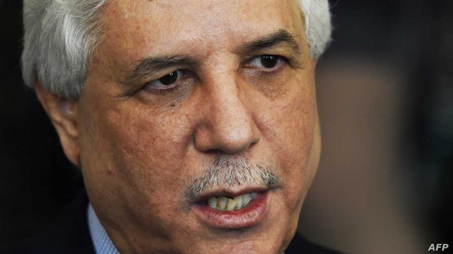 وزير العدل الجزائري، الطيب لوح