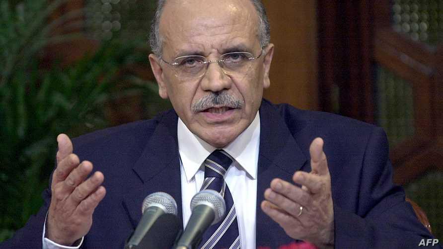 وزير الداخلية التونسي في عهد نظام بن علي رفيق بلحاج يونس
