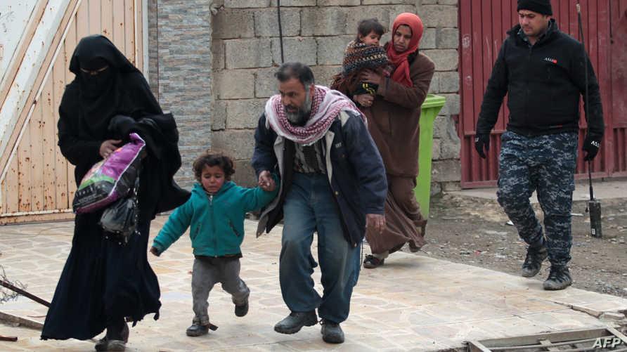 فارون من الموصل