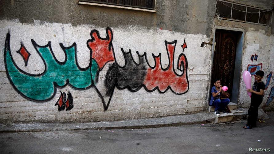 عباس أعلن وقف الاتفاقات الموقعة مع إسرائيل.