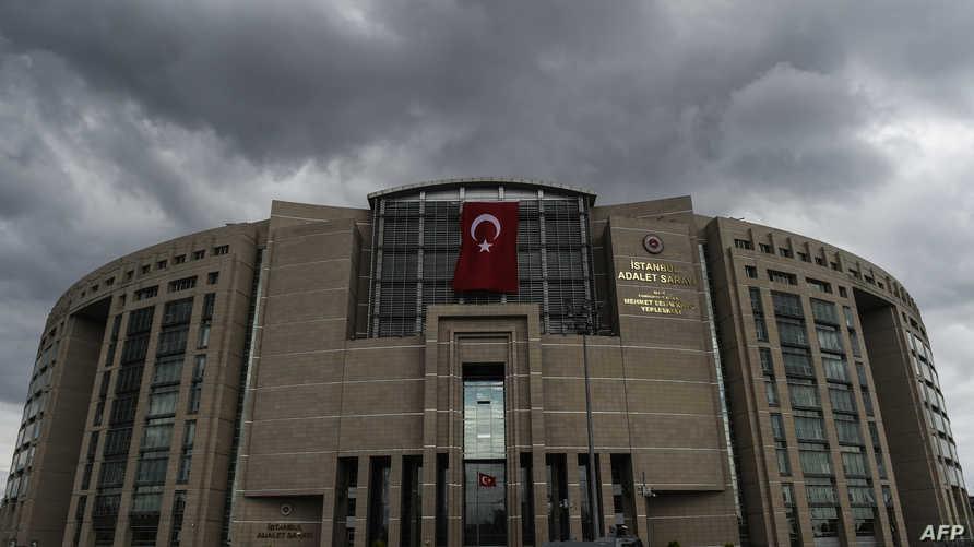محكمة إسطنبول
