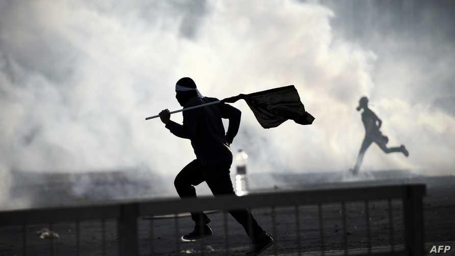 """الحكومة البحرينية تتعهد باجتثاث """"الإرهاب"""""""