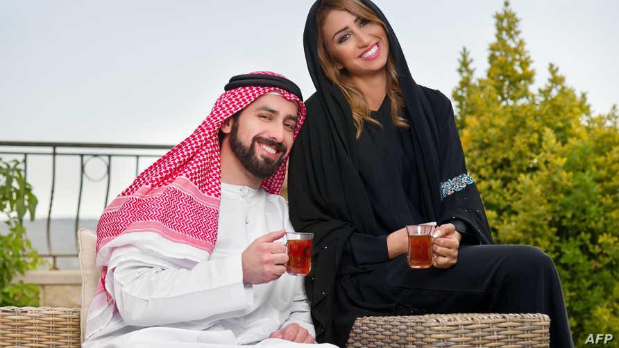 يجد شباب مسلمون أن البحث عن شريك الحياة مهمة صعبة