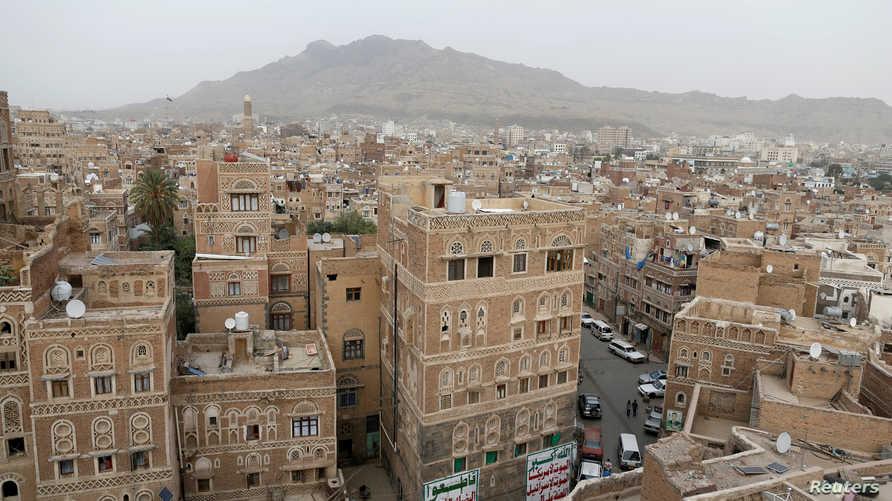 جانب من صنعاء