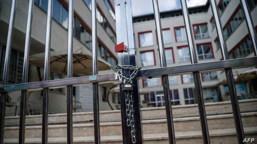 إحدى الجامعات التركية الخاصة في أنقرة أغلقت بأمر من السلطات بعد محاولة الانقلاب