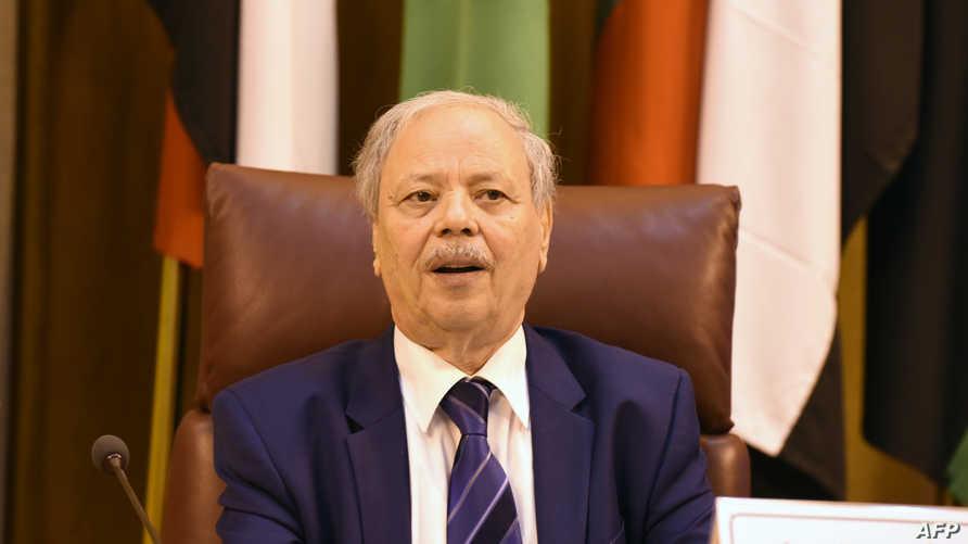 أحمد بن حلي