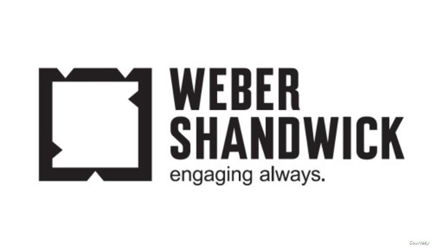 شعار شركة ويبر شاندويك
