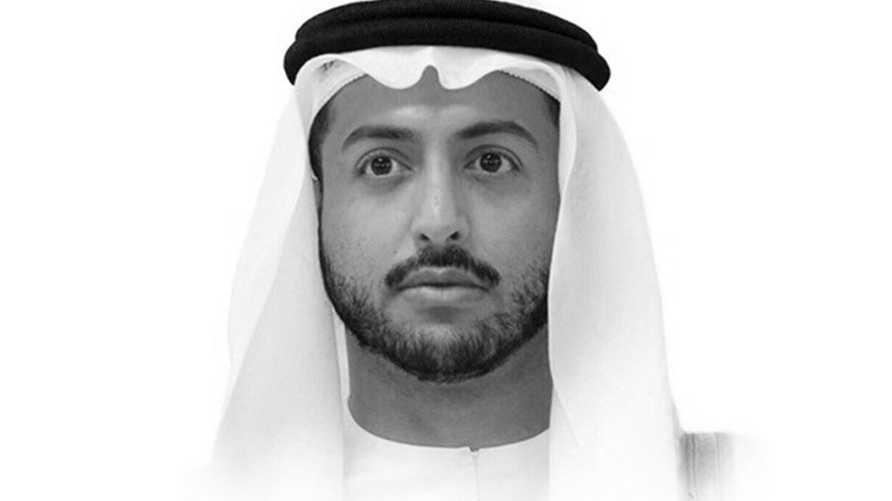 الشيخ خالد بن سلطان بن محمد القاسمى