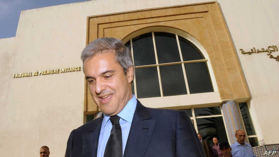 الأمير هشام العلوي