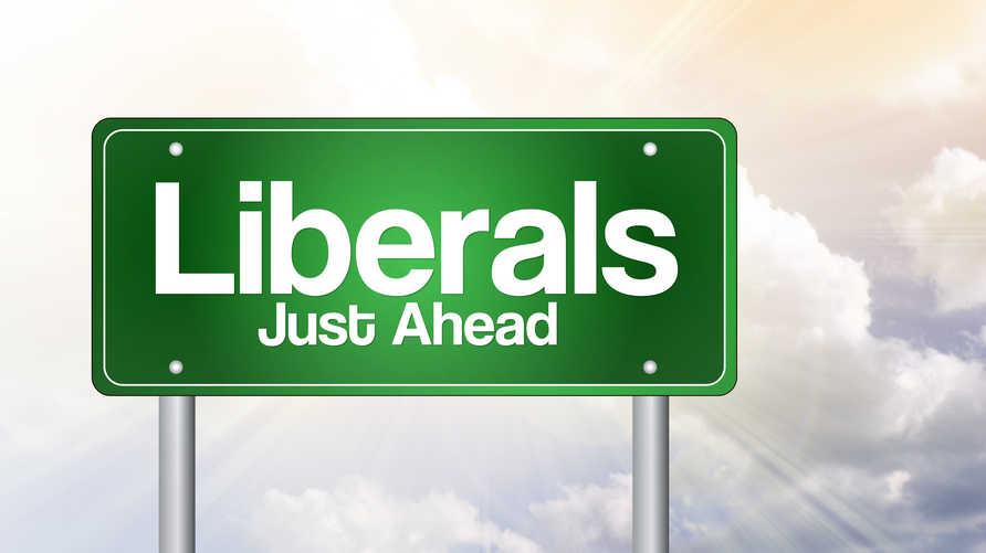 أصبح السعي حثيثا للبحث عن شكل حديث للدولة، أقرب نوعا ما إلى الديمقراطية والليبرالية