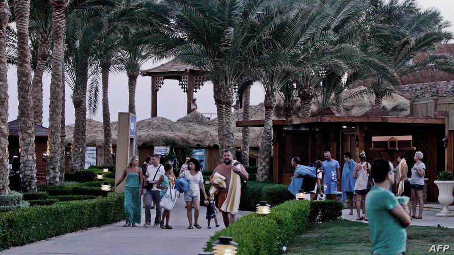 ضعف السياحة أحد أهم أسباب مشاكل الاقتصاد المصري