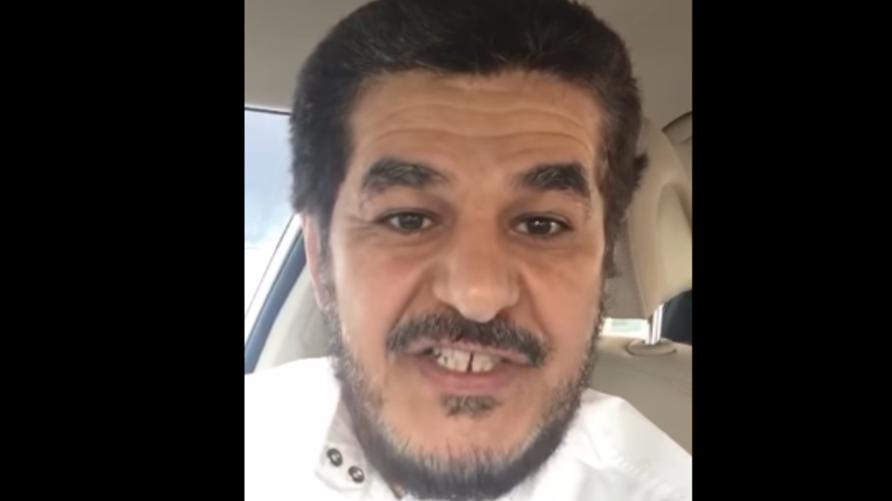 مواطن سعودي يتحدث عن إفلاس المملكة