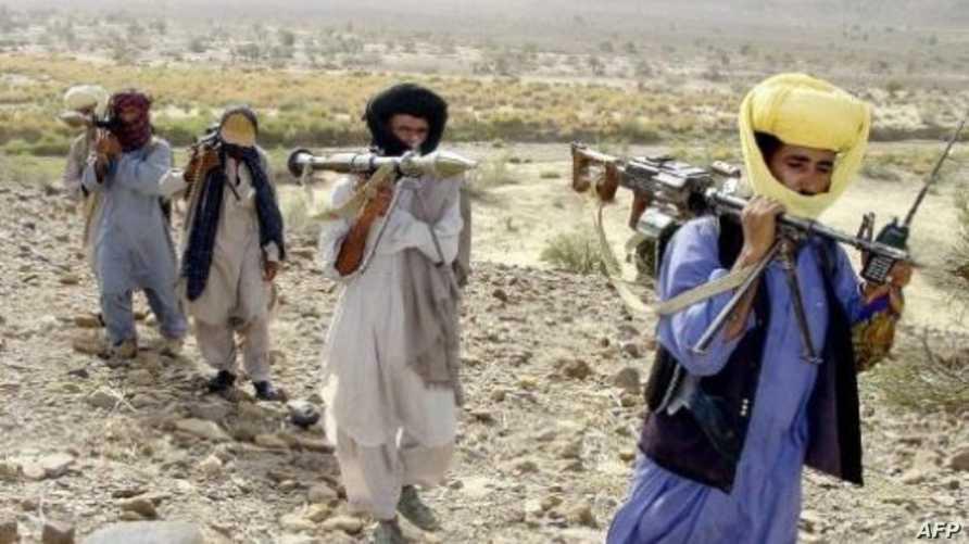 جماعة حقاني ليست ضمن قائمة وزارة الخارجية الأميركية للمنظمات الإرهابية الأجنبية