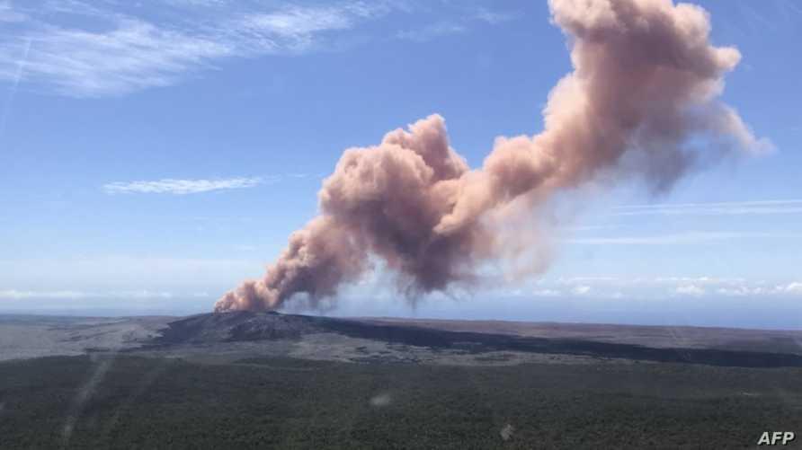 بركان كيلوا  - هاواي