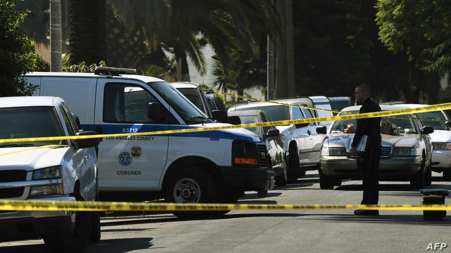الشرطة تحقق في حادث إطلاق نار سابق