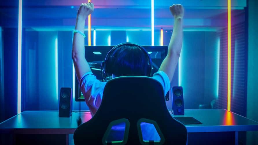 دراسة جديدة تقول إن اضطراب ألعاب الفيديو غير حقيقي