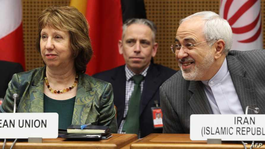 بدء مفاوضات إيران