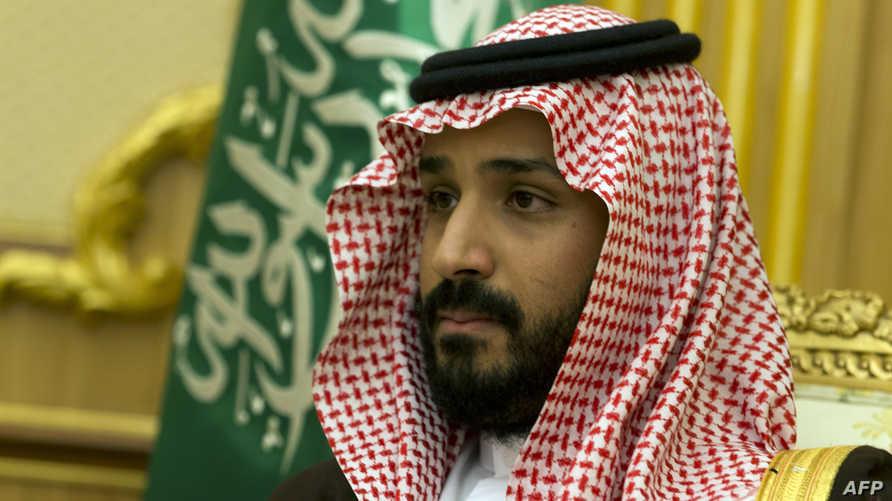 التقرير الألماني يتهم وزير الدفاع السعودي محمد بن سلمان بن عبد العزيز بالمساهمة في تغيير سياسة المملكة