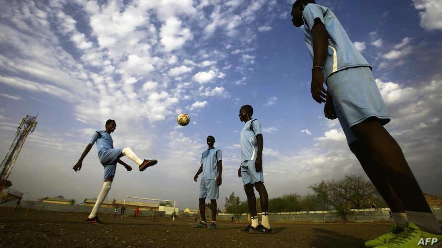 89 في المئة من الأطفال في ولاية الخرطوم يعملون في مهن هامشية غير منظمة