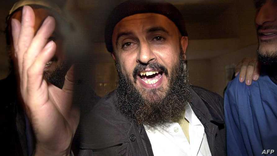 جمال البدوي مشبوه في تدبير تفجير مدمرة أميركية في ميناء عدن عام 2000