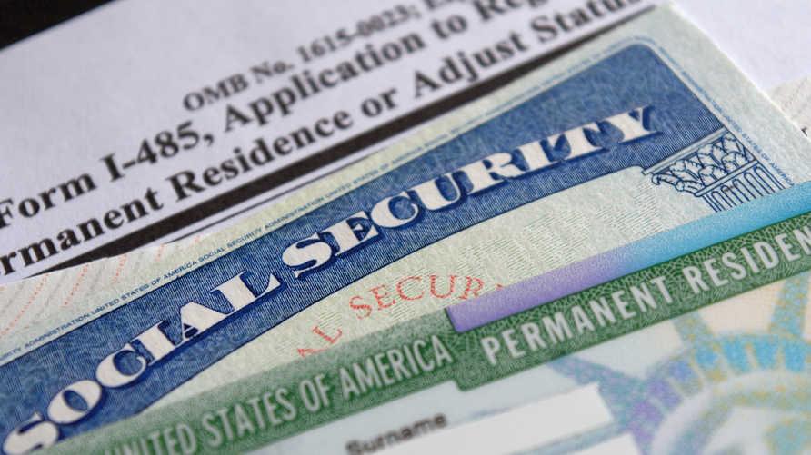 يعيش في الولايات المتحدة نحو 34 مليون مهاجر شرعي