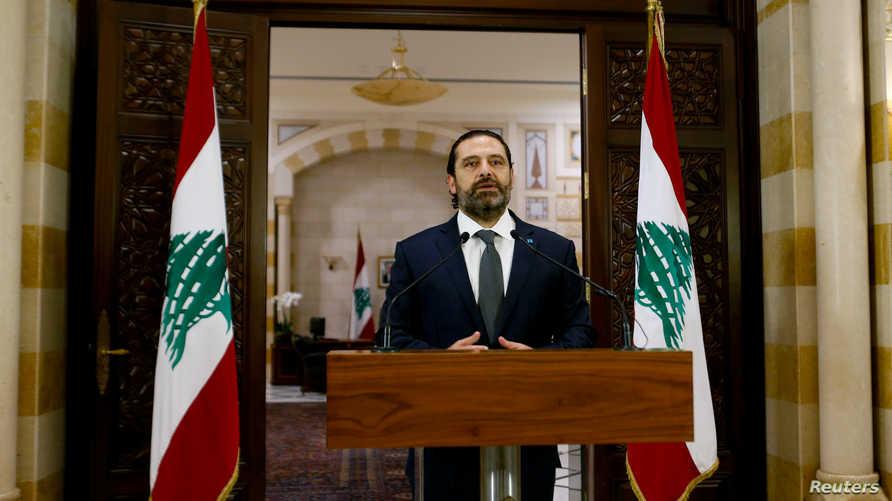 الحريري أمهل شركاءه السياسيين 72 ساعة لتمرير الإصلاحات