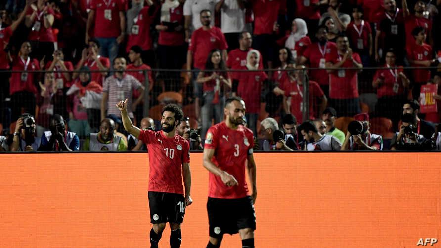 الجماهير سيكون لها دور كبير في مباراة مصر وجنوب أفريقيا